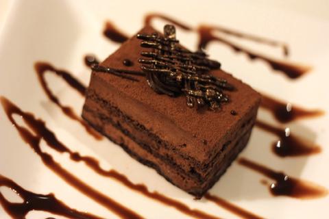 Chocolate Cake And Acid Reflux