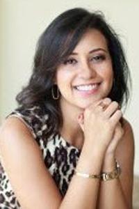 Salma El-Shurafa