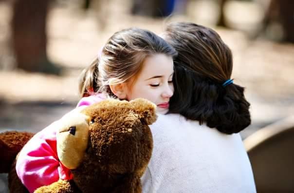 Autism Awareness Month: Life with Jaden Grace
