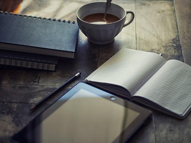 diary, journal