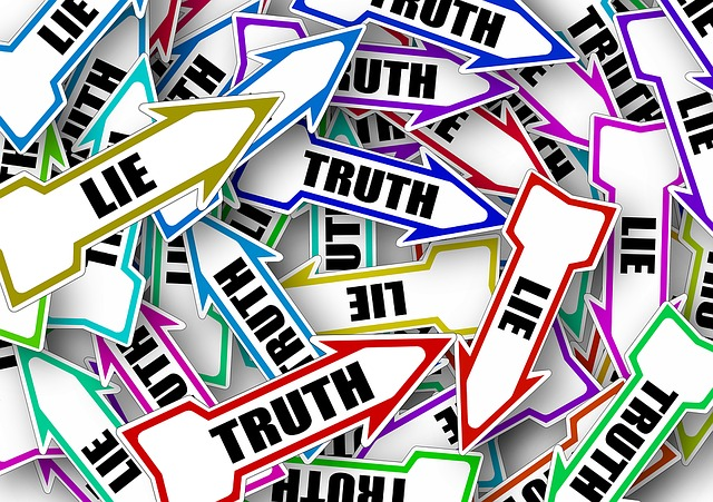 Why Lying To Yourself is The Greatest Deception