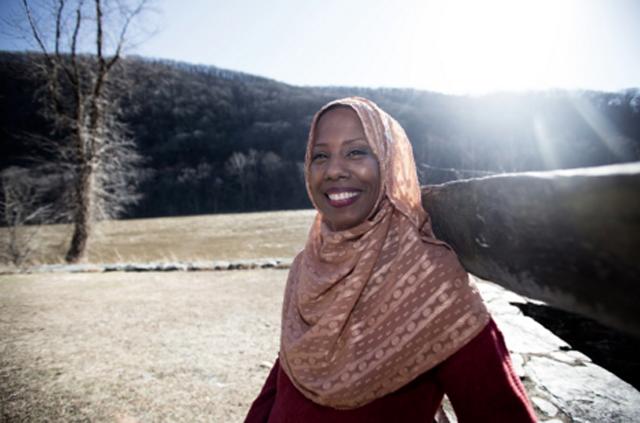 The Hijab: A Sign of Sisterhood and Unity