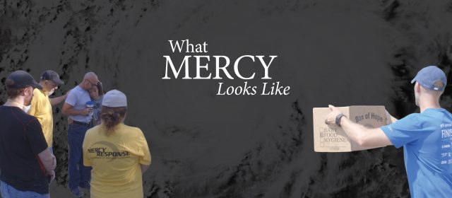 What Mercy Looks Like | Documentary