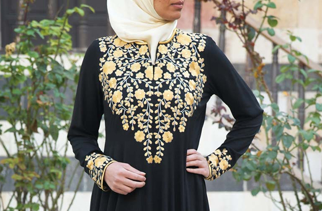 Fashion Trends Set Stage for SHUKR Hijabs and Abayas