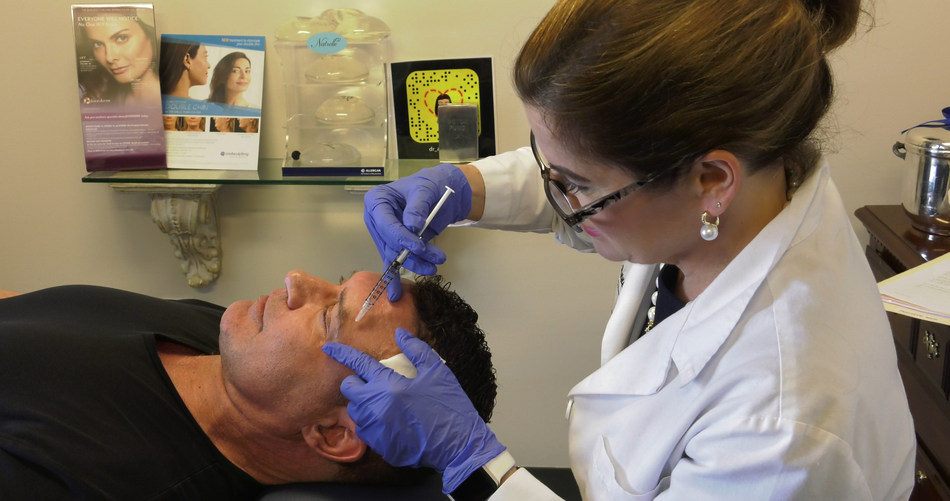 More Men Opting for Daddy-Do-Overs: Plastic Surgery Rises in Popularity