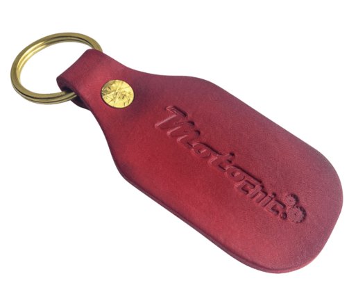 New Line of Handcrafted Leather Accessories by MotoChic®