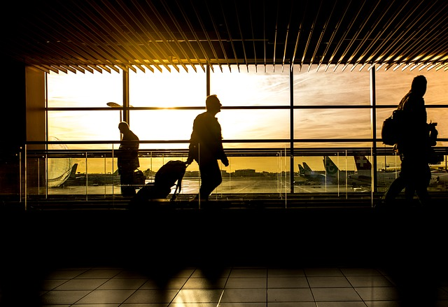 How to Prevent Business Travel Burnout