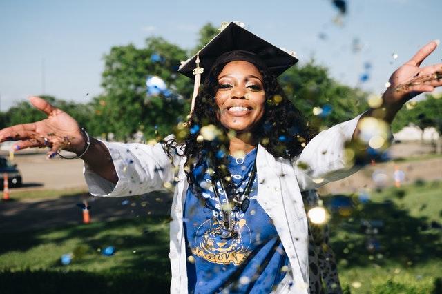 A Scholarship Success Story: A Promise Kept
