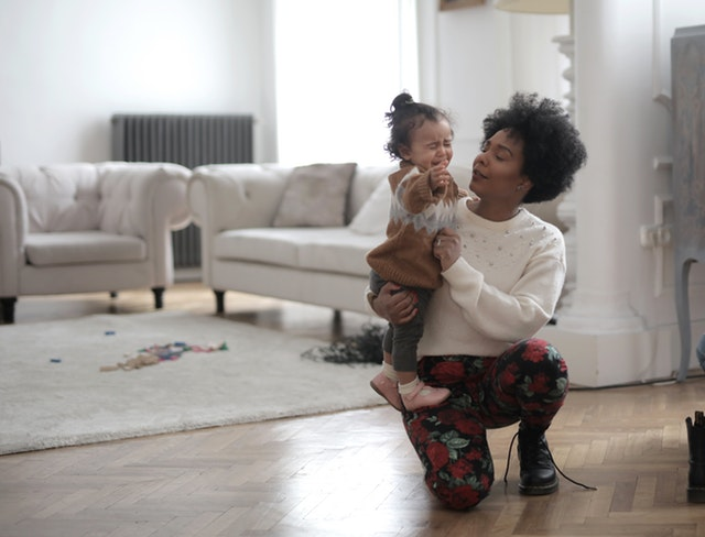 15-Year Work From Home Mom Shares Her Secrets